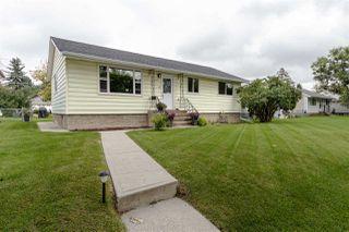 Main Photo: 13556 123A Avenue in Edmonton: Zone 04 House for sale : MLS®# E4170388