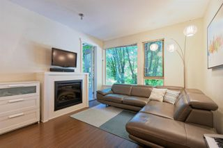 "Photo 7: 212 119 W 22ND Street in North Vancouver: Central Lonsdale Condo for sale in ""Anderson Walk by Polygon"" : MLS®# R2412943"