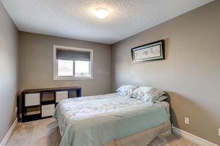 Photo 20: 52 219 CHARLOTTE Way: Sherwood Park House Half Duplex for sale : MLS®# E4177848