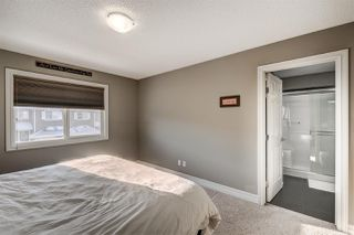Photo 16: 52 219 CHARLOTTE Way: Sherwood Park House Half Duplex for sale : MLS®# E4177848
