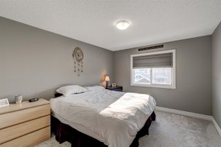 Photo 15: 52 219 CHARLOTTE Way: Sherwood Park House Half Duplex for sale : MLS®# E4177848