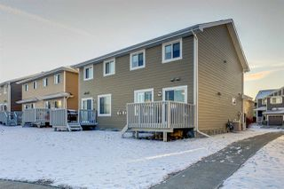 Photo 32: 52 219 CHARLOTTE Way: Sherwood Park House Half Duplex for sale : MLS®# E4177848