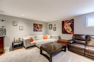 Photo 27: 52 219 CHARLOTTE Way: Sherwood Park House Half Duplex for sale : MLS®# E4177848