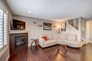 Photo 13: 52 219 CHARLOTTE Way: Sherwood Park House Half Duplex for sale : MLS®# E4177848