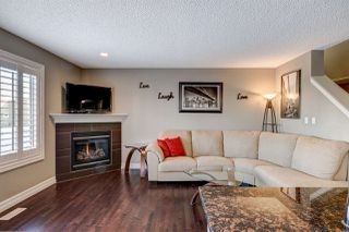 Photo 12: 52 219 CHARLOTTE Way: Sherwood Park House Half Duplex for sale : MLS®# E4177848