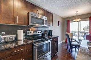 Photo 9: 52 219 CHARLOTTE Way: Sherwood Park House Half Duplex for sale : MLS®# E4177848
