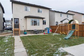 Photo 20: 71 Village Cove in Winnipeg: Waterside Estates Residential for sale (2G)  : MLS®# 1930490