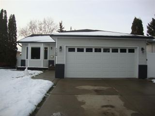 Main Photo: 1108 49A Street in Edmonton: Zone 29 House for sale : MLS®# E4179937