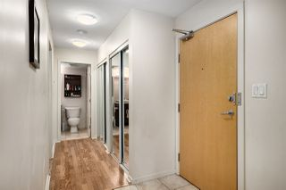 """Photo 12: 302 1199 SEYMOUR Street in Vancouver: Downtown VW Condo for sale in """"BRAVA"""" (Vancouver West)  : MLS®# R2428996"""