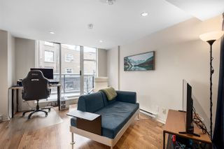 """Photo 6: 302 1199 SEYMOUR Street in Vancouver: Downtown VW Condo for sale in """"BRAVA"""" (Vancouver West)  : MLS®# R2428996"""
