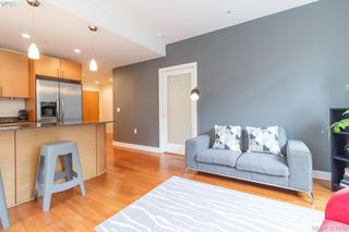 Photo 8: 103 3610 Richmond Rd in VICTORIA: SE Mt Tolmie Condo for sale (Saanich East)  : MLS®# 834987