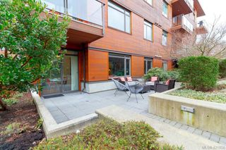 Photo 28: 103 3610 Richmond Rd in VICTORIA: SE Mt Tolmie Condo for sale (Saanich East)  : MLS®# 834987