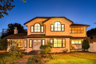 Photo 1:  in Vancouver: Dunbar House for rent ()  : MLS®# AR074