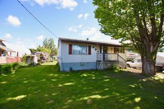 Photo 1: 3018 N MACKENZIE Avenue in Williams Lake: Williams Lake - City House for sale (Williams Lake (Zone 27))  : MLS®# R2444786