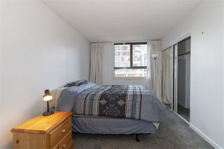 Photo 12: 605 789 DRAKE STREET in Vancouver: Downtown VW Condo for sale (Vancouver West)  : MLS®# R2444128