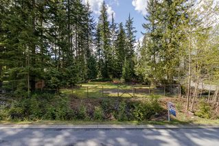 Photo 2: LOT 1 LANCASTER Court: Anmore Land for sale (Port Moody)  : MLS®# R2452488