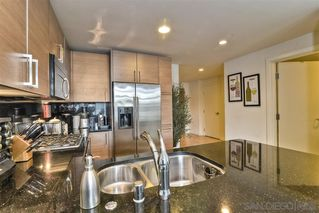 Photo 9: DOWNTOWN Condo for rent : 1 bedrooms : 800 The Mark Ln #304 in San Diego