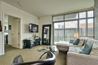 Photo 5: DOWNTOWN Condo for rent : 1 bedrooms : 800 The Mark Ln #304 in San Diego