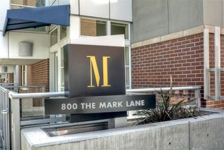 Photo 11: DOWNTOWN Condo for rent : 1 bedrooms : 800 The Mark Ln #304 in San Diego