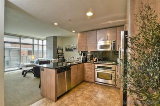 Photo 10: DOWNTOWN Condo for rent : 1 bedrooms : 800 The Mark Ln #304 in San Diego