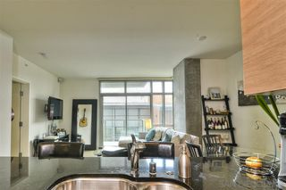 Photo 8: DOWNTOWN Condo for rent : 1 bedrooms : 800 The Mark Ln #304 in San Diego