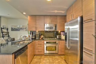 Photo 7: DOWNTOWN Condo for rent : 1 bedrooms : 800 The Mark Ln #304 in San Diego
