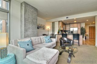 Photo 4: DOWNTOWN Condo for rent : 1 bedrooms : 800 The Mark Ln #304 in San Diego