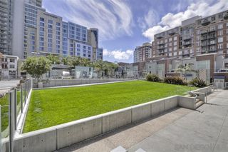 Photo 16: DOWNTOWN Condo for rent : 1 bedrooms : 800 The Mark Ln #304 in San Diego