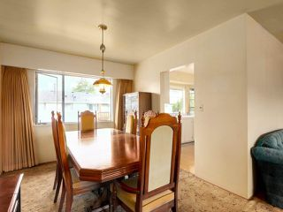 """Photo 5: 475 CUMBERLAND Street in New Westminster: The Heights NW House for sale in """"The Heights"""" : MLS®# R2455900"""