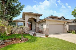 Main Photo: 164 DOUGLAS SHORE Close SE in Calgary: Douglasdale/Glen Detached for sale : MLS®# C4301814