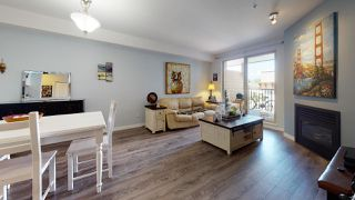 """Photo 3: 106 38003 SECOND Avenue in Squamish: Downtown SQ Condo for sale in """"Squamish Pointe"""" : MLS®# R2468244"""