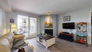 """Photo 2: 106 38003 SECOND Avenue in Squamish: Downtown SQ Condo for sale in """"Squamish Pointe"""" : MLS®# R2468244"""