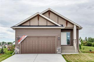 Main Photo: 95 Fireside Terrace: Cochrane Detached for sale : MLS®# C4303698