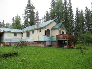 Photo 11: 70041 Highway 591: Rural Clearwater County Detached for sale : MLS®# C4305359