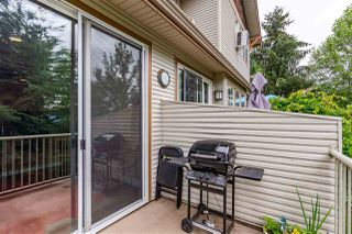 """Photo 25: 28 35287 OLD YALE Road in Abbotsford: Abbotsford East Townhouse for sale in """"The Falls"""" : MLS®# R2472248"""