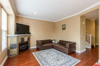 """Photo 4: 28 35287 OLD YALE Road in Abbotsford: Abbotsford East Townhouse for sale in """"The Falls"""" : MLS®# R2472248"""
