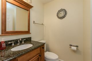 """Photo 18: 28 35287 OLD YALE Road in Abbotsford: Abbotsford East Townhouse for sale in """"The Falls"""" : MLS®# R2472248"""