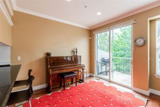 """Photo 6: 28 35287 OLD YALE Road in Abbotsford: Abbotsford East Townhouse for sale in """"The Falls"""" : MLS®# R2472248"""