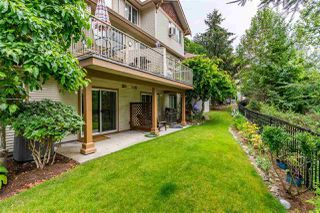 """Photo 27: 28 35287 OLD YALE Road in Abbotsford: Abbotsford East Townhouse for sale in """"The Falls"""" : MLS®# R2472248"""