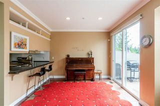 """Photo 7: 28 35287 OLD YALE Road in Abbotsford: Abbotsford East Townhouse for sale in """"The Falls"""" : MLS®# R2472248"""