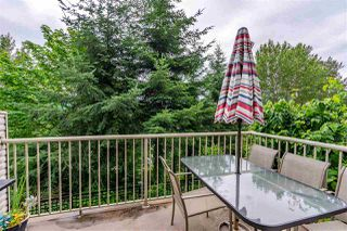 """Photo 23: 28 35287 OLD YALE Road in Abbotsford: Abbotsford East Townhouse for sale in """"The Falls"""" : MLS®# R2472248"""