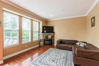 """Photo 5: 28 35287 OLD YALE Road in Abbotsford: Abbotsford East Townhouse for sale in """"The Falls"""" : MLS®# R2472248"""
