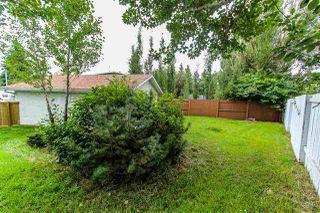 Photo 42: 3508 107 Street in Edmonton: Zone 16 House for sale : MLS®# E4205544