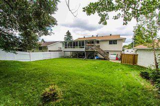 Photo 41: 3508 107 Street in Edmonton: Zone 16 House for sale : MLS®# E4205544