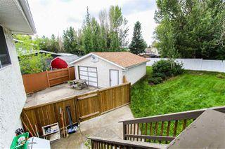 Photo 37: 3508 107 Street in Edmonton: Zone 16 House for sale : MLS®# E4205544