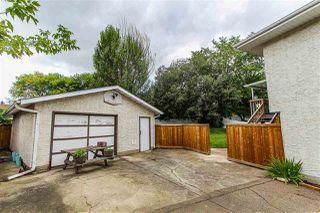 Photo 40: 3508 107 Street in Edmonton: Zone 16 House for sale : MLS®# E4205544