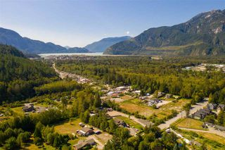 "Photo 1: 39172 WOODPECKER Place in Squamish: Brennan Center Land for sale in ""Ravenswood"" : MLS®# R2476466"