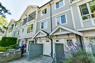 "Photo 1: 67 13239 OLD YALE Road in Surrey: Whalley Townhouse for sale in ""Fuse"" (North Surrey)  : MLS®# R2480396"