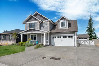 Main Photo: 1515 Prentice Rd in : CR Campbell River West Single Family Detached for sale (Campbell River)  : MLS®# 854502