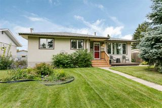 Photo 1: 13608 127 Street in Edmonton: Zone 01 House for sale : MLS®# E4213443
